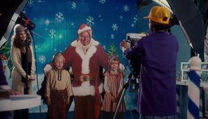 The Santa Stills Gallery