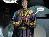 Ozymandiasz (Watchmen)