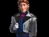 Książę Hans