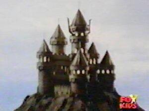 Mutiny's Castle