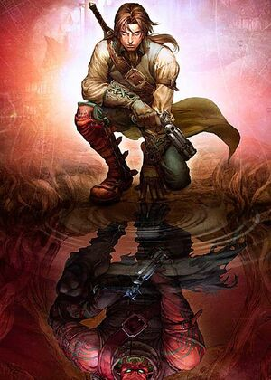 He Who Hunts Monsters