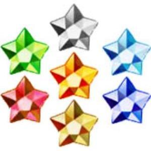 The Crystal Stars