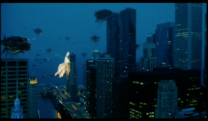 Decepticons Chicago invasion