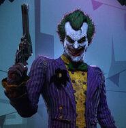 Joker (Arkhamverse)