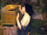 Pandora's Box (mythology)
