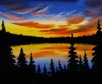 The Lake Misquamicus