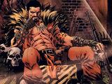 Kraven Łowca (Marvel)