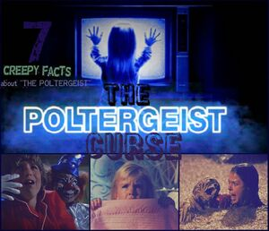 The Poltergeist Trilogy Curse