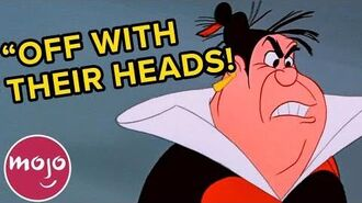 Top 10 Most Epic Disney Villain Lines