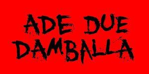 Ade Due Damballa