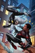 Czarny Kot (Marvel)7