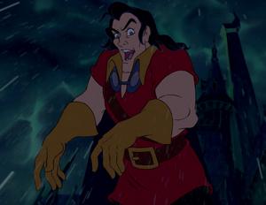 Gaston taunt