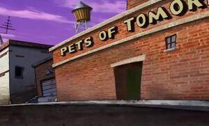 Pets of Tomorrow Veterinary Hospital