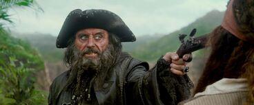 Czarnobrody i Jack
