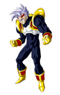 Super Baby Vegeta 2