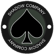 The Shadow Company Logo