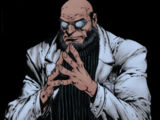 Hugo Strange (DC)
