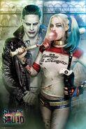 Suicide-Squad-Joker-i-Harley-Quinn-plakat-61x91-5