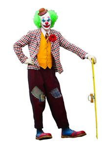 Carnival the Clown