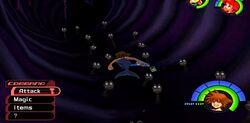 The Polyps within Ursula's Garden