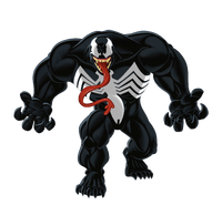 Venom (New Marvel Animated Universe)