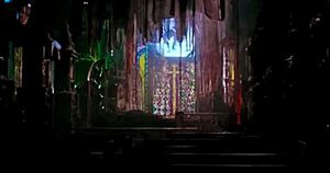 The Nightmare Church