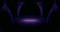 Ektor's Museum - Secret Chamber
