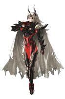 Empress Thrasir the Omnicidal Witch