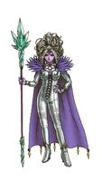 Krystalinda the Witch