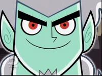 Dark Danny's Evilly Grin