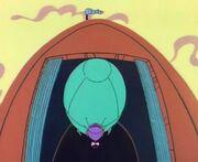 The Robo-Blimp