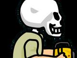 Skull Kid (Skull Kid)