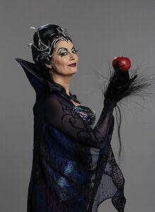 Narissa the Queen