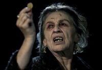 Mrs. Sylvia Ganush