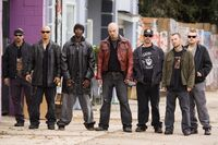 The Darley Gang