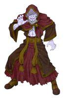 Lord Tatarrah