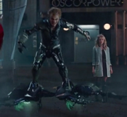 Oscorp Exo-Suit