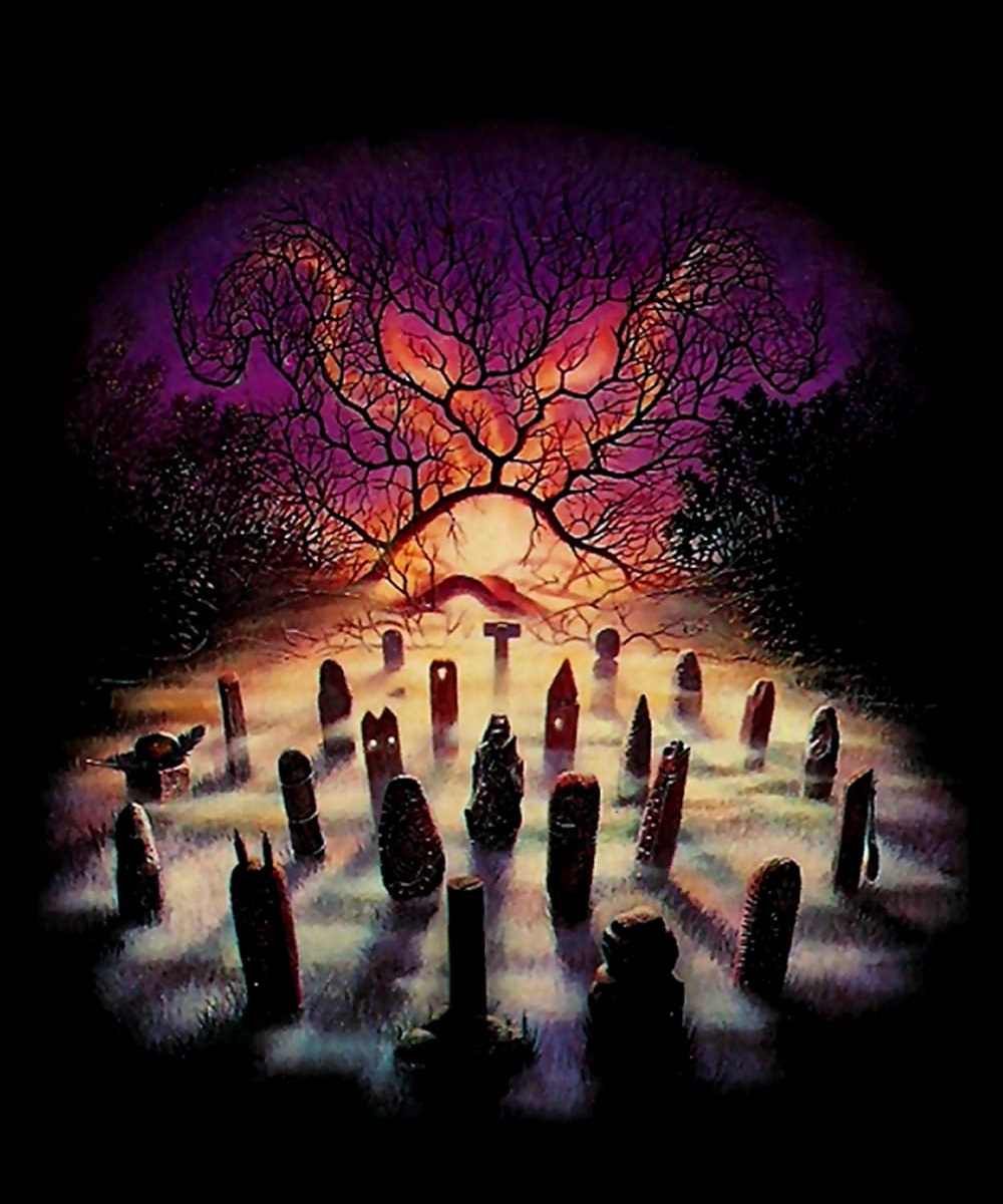 Pet Sematary | The Evil Wiki | FANDOM powered by Wikia