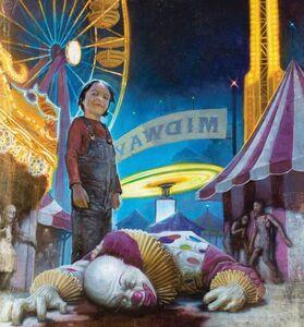 The Nightmare Carnival
