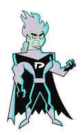 Dark Danny Phantom