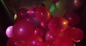 The Balloon Tunnel