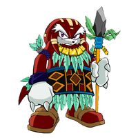 Chief Pachacamac