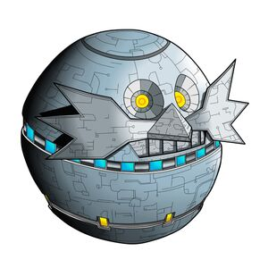 The Death Egg