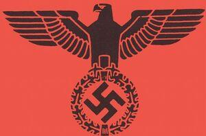 Nazi Puppets