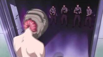 Elfen Lied Lucy`s Escape