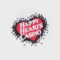 Happy Hearts Casino Logotype