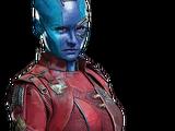 Nebula (Marvel Cinematic Universe)