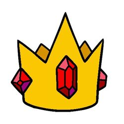 The Ice Queen's Tiara
