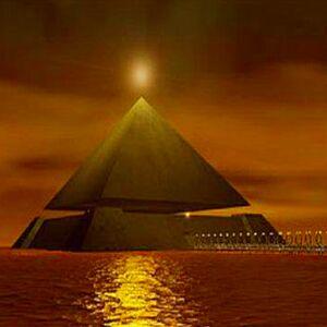 The Pyramid of Shinnok