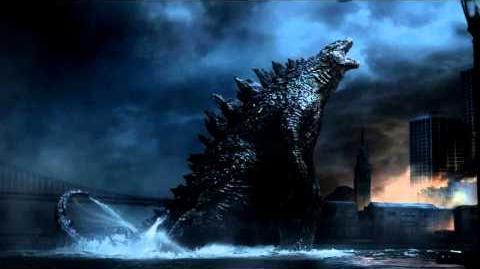 Efekty Dźwiękowe - Godzilla (2014)